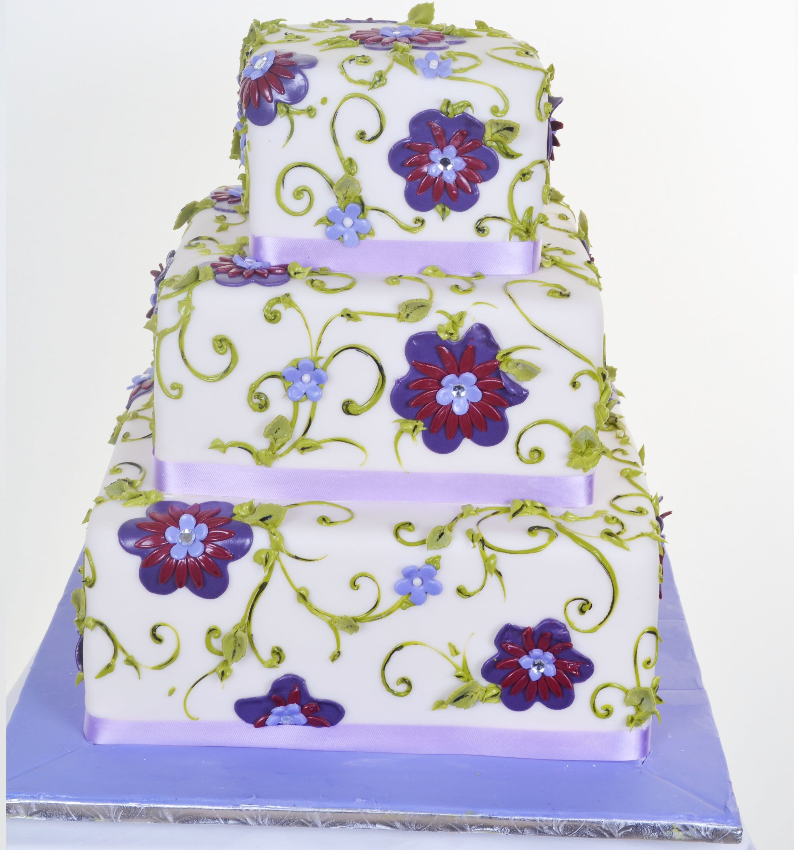 Pin by Dyan London on Cakes Highly Decorated Cake Las