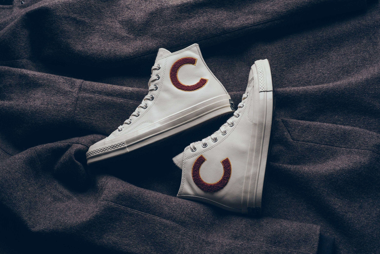 4b20c6fad5a1 Converse CTAS 70 High - Egret Mars Stone - Sneaker Politics