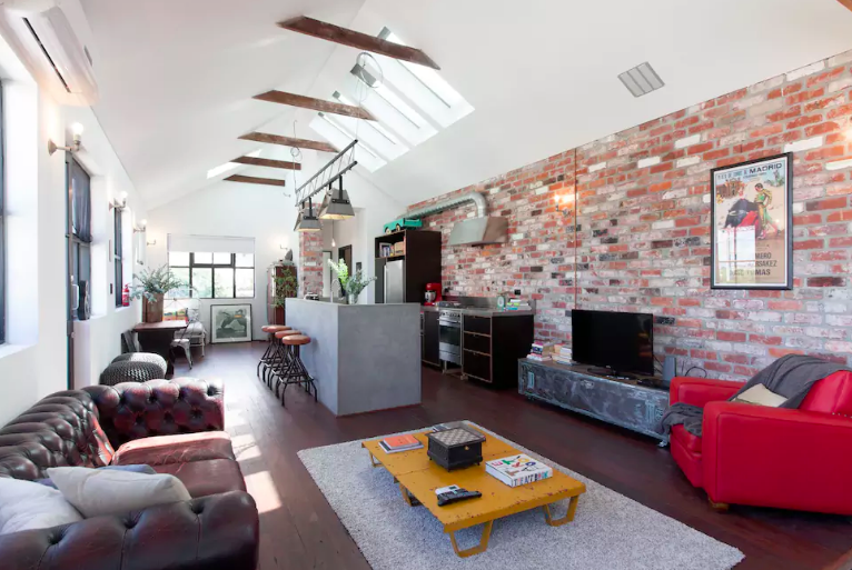 Where To Stay In Perth Top 6 Airbnb Places To Pick Loft Style