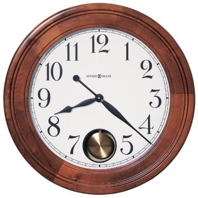 Howard Miller Griffith 25 in. Wall Clock - 625314