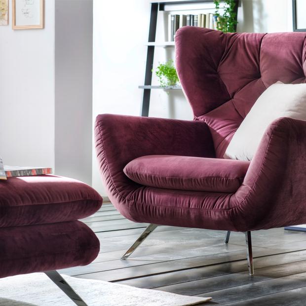 Sessel In Verschiedene Designs Bequem Online Kaufen | Möbel Inhofer