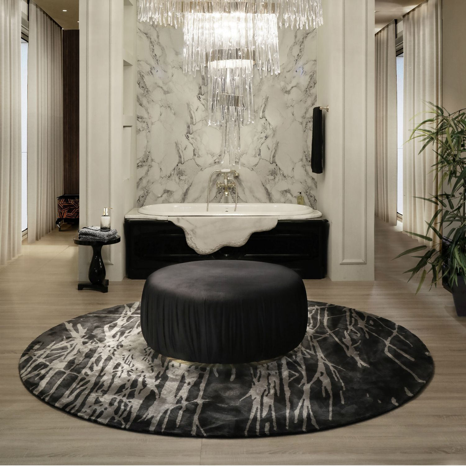 Find out why home decor is always essential Discover more luxury