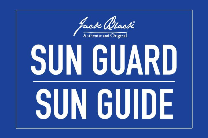 Jack's Manual | Sun Guard / Sun Guide