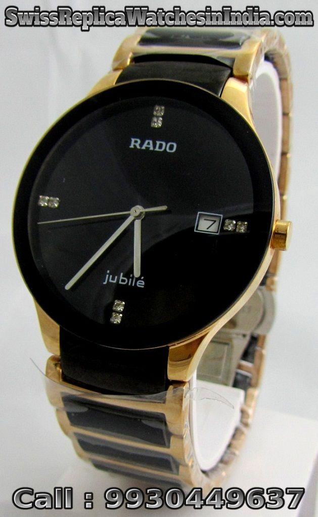 Rado First Copy Watches In Chandigarh For Women Gold Watch Men Mens Watches Online Watches For Men