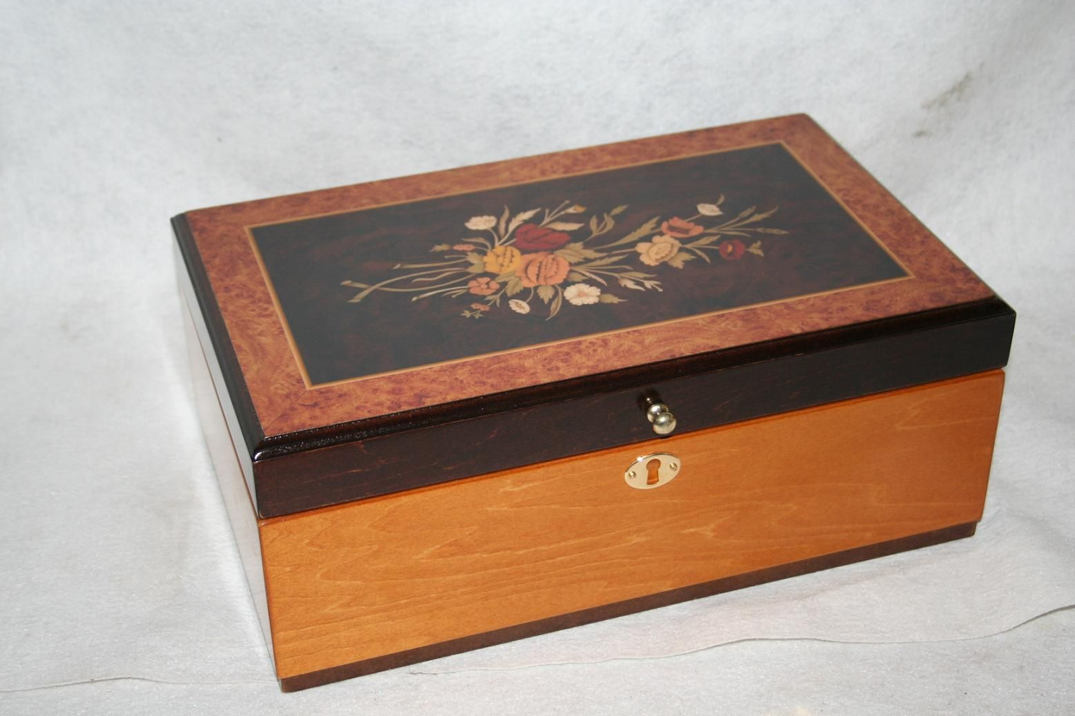 jewelry itm boxes decorative gift treasure small case about details decor chest wooden box home vintage