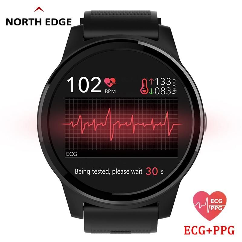 images?q=tbn:ANd9GcQh_l3eQ5xwiPy07kGEXjmjgmBKBRB7H2mRxCGhv1tFWg5c_mWT Smartwatch With Ecg Monitor