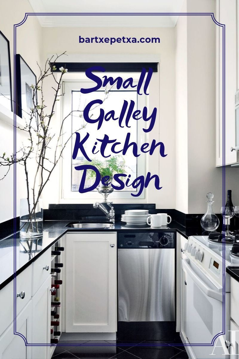 Galley Kitchen Design (Small, Unique, Modern Galley Kitchen Ideas)  Domestic galley kitchen design permits plenty of woodwork to be put into a part of the kitchen, you can have a door or walkways at the finish of the run. galley kitchen design | galley kitchen design floor plans | galley kitchen design layout | galley kitchen design ideas | galley kitchen design layout floor plans | Galley Kitchen Design | #galleykitchenlayouts