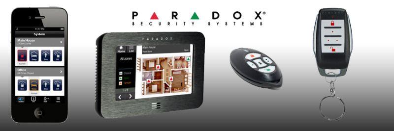 Paradox Alarm Systemsnew Systemsupgradesrepairsdg 85 Outdoor Pirsnv780 Outdoor Pirsremotescontact Wayn Wireless Alarm System Home Security Systems Alarm System