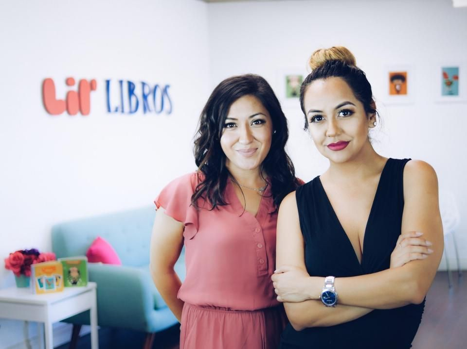 How Being Underestimated Drove These Two Latinas To