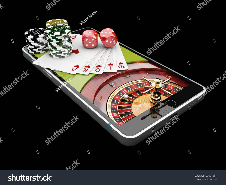 в телефон онлайн покер