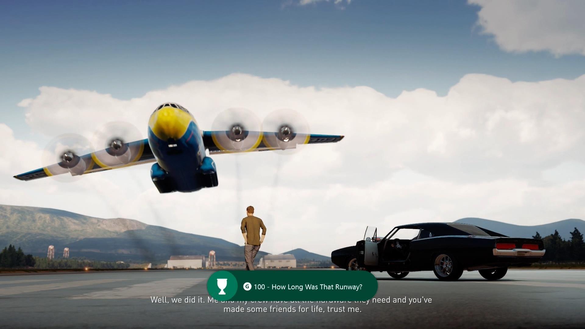 Forza Horizon 2 Presents Fast Furious Gameplay Wallpaper 4