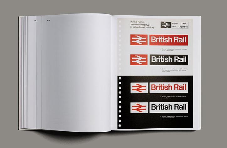 british rail corporate identity manual reproduction wallace henning2 rh pinterest com Corporation Diagram Corporate Flyer