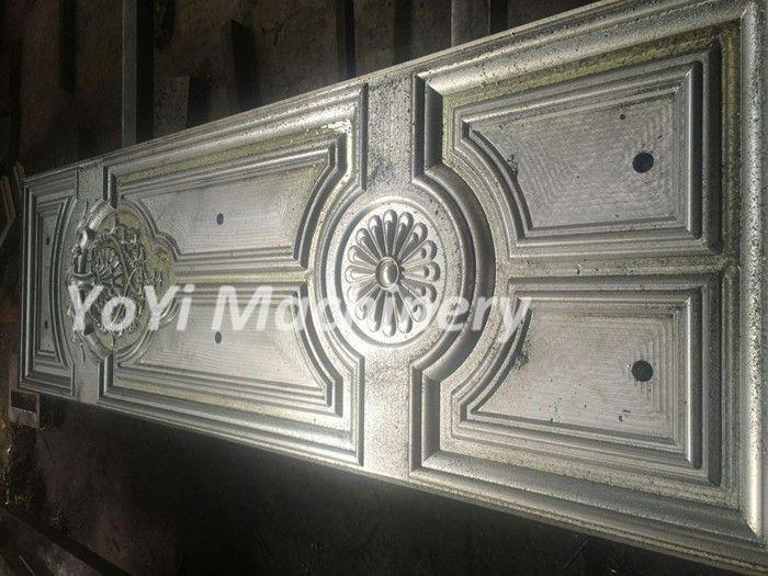 metal door moulds steel door embossing dies & metal door moulds steel door embossing dies | steel door mould ...