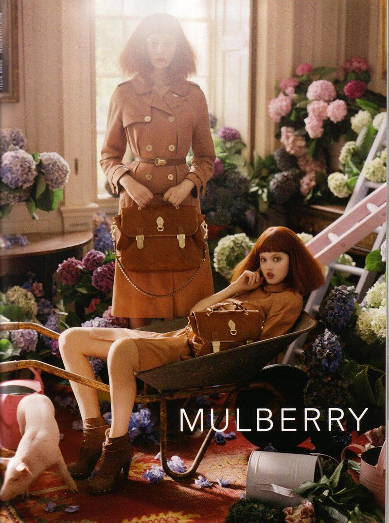 236225956567 Mulberry s s 11 by Tim Walker