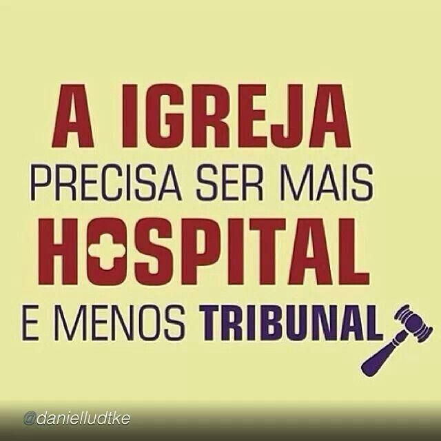 MaisS MaisS HospitaisS!!!