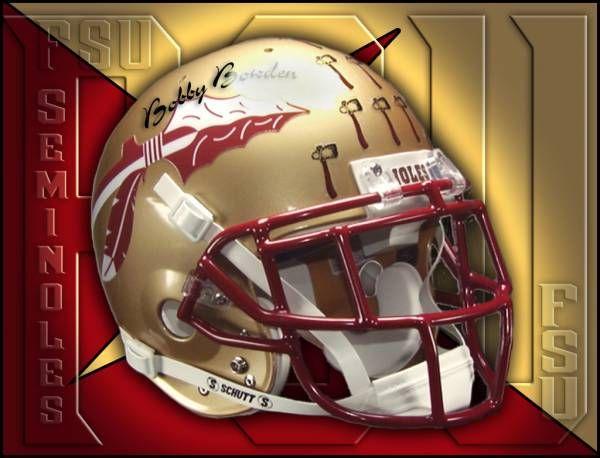 3 I Bleed Garnet Gold 3 Florida State Seminoles Football Football Helmets Florida State Seminoles
