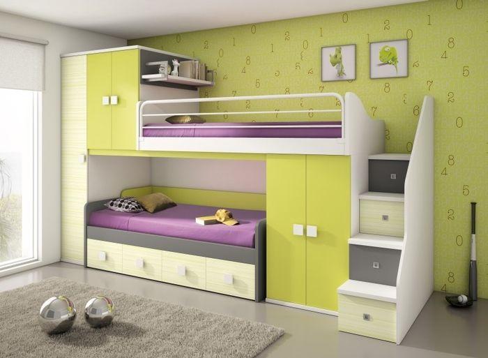 Conoce Los Modelos De Camas Mas Utilizadas En Los Dormitorios - Modelos-de-dormitorios-modernos