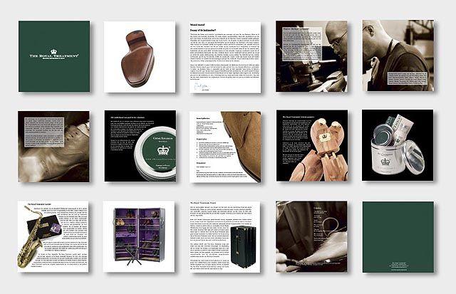 brochures, folders, flyers, catalogie, banners - www.visualact.nl