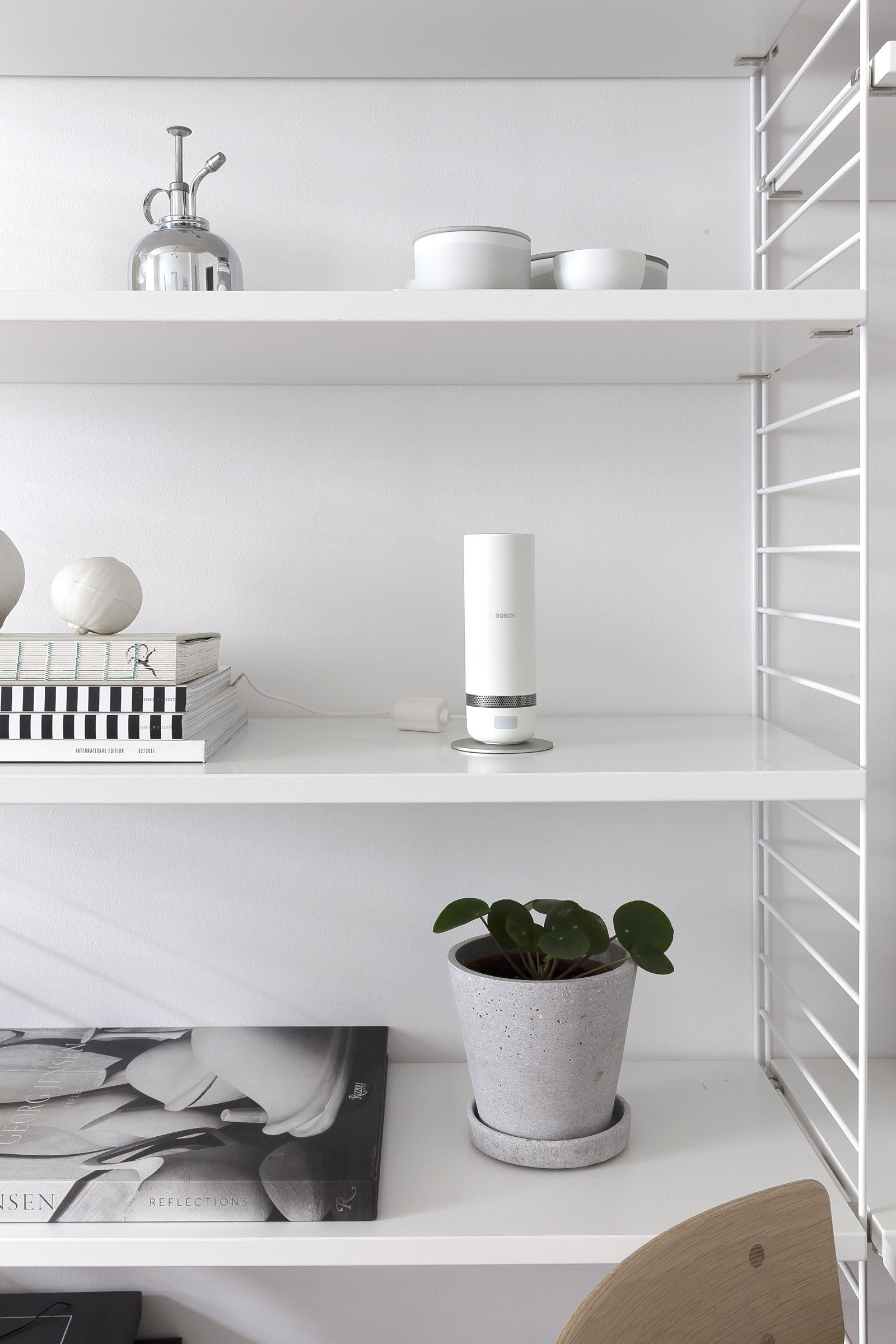 My thoughts on safety with Bosch Smart Home - via Coco Lapine Design ...