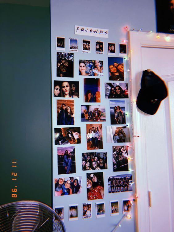 10 Ideen für eine Tumblr-Fotowand – Hausdekor #collagewalls