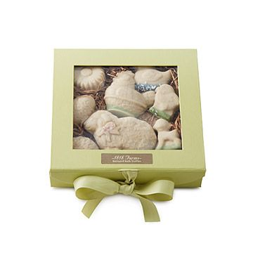 Look what I found at UncommonGoods: Barnyard Bath Truffles for $26.00