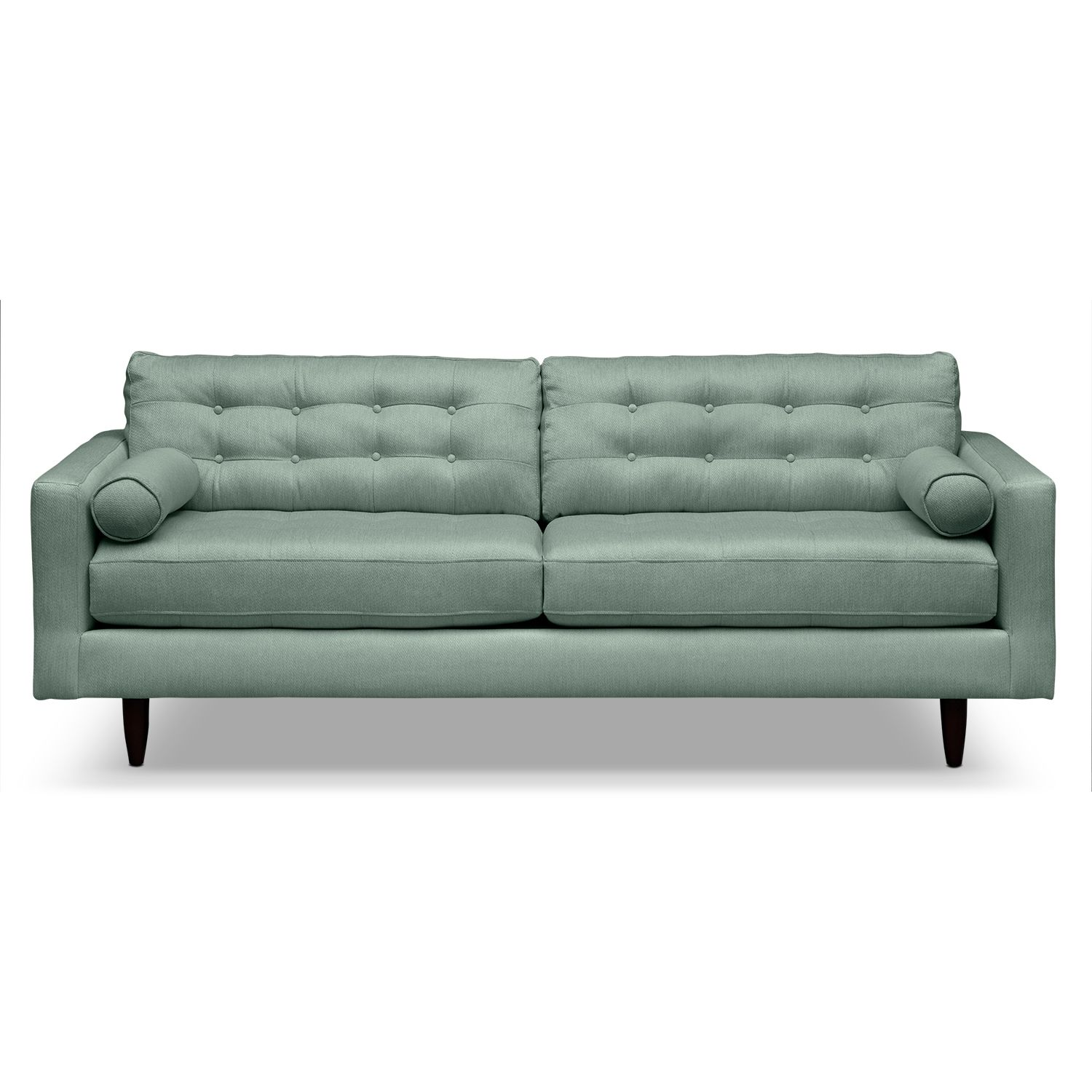 549 Avenue Iii Upholstery Sofa Value City Furniture