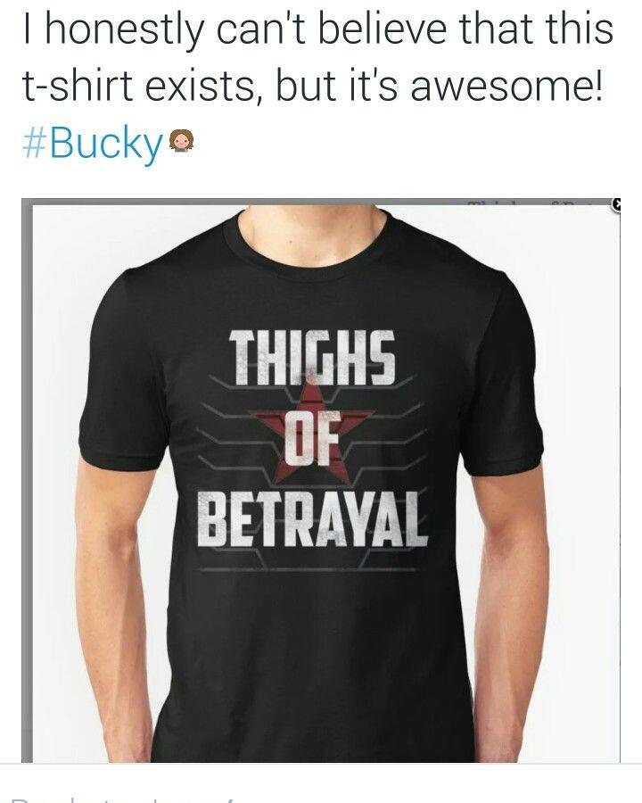 Sebastian Stan's thighs of betrayal