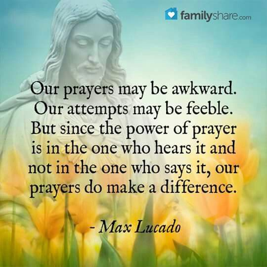 Pin by Gypsy on PRAYER | Christian prayers, Faith in god