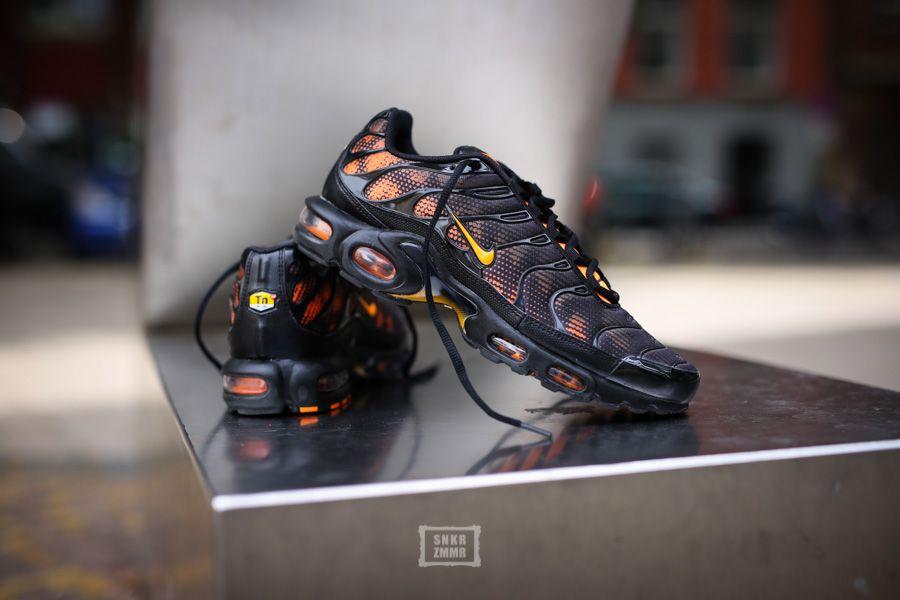 Nike TN1 Foot Locker exclusive – Kompromisslos | Sneaker-Zimmer.de