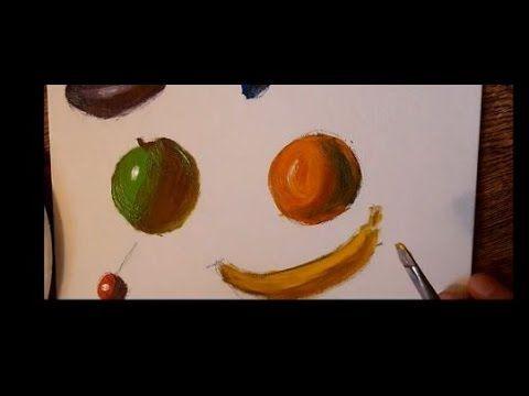 Quelles Sont Les Couleurs Des Ombres En Peinture ? Avec Vidéo