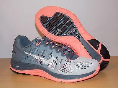 0065926301af Womens Nike Lunarglide 5 Fade Running Shoes 636094 416 Sz 9 5 11 ...