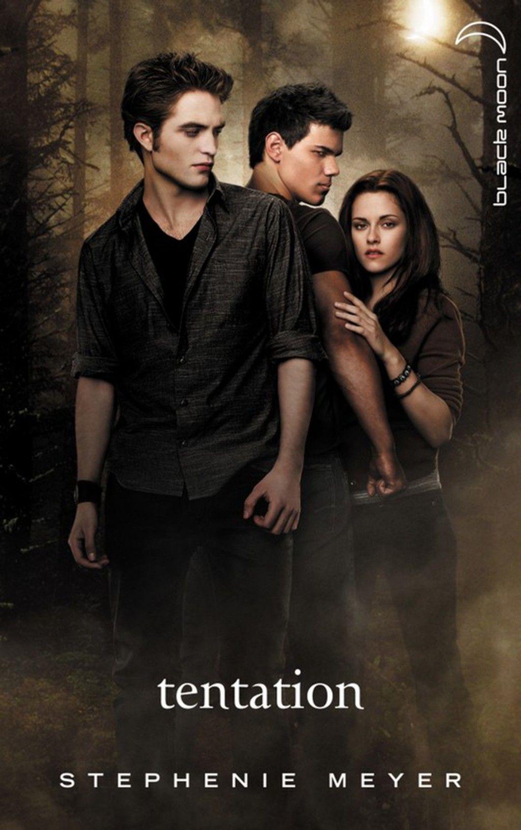 Twilight 2 - Tentation (eBook)