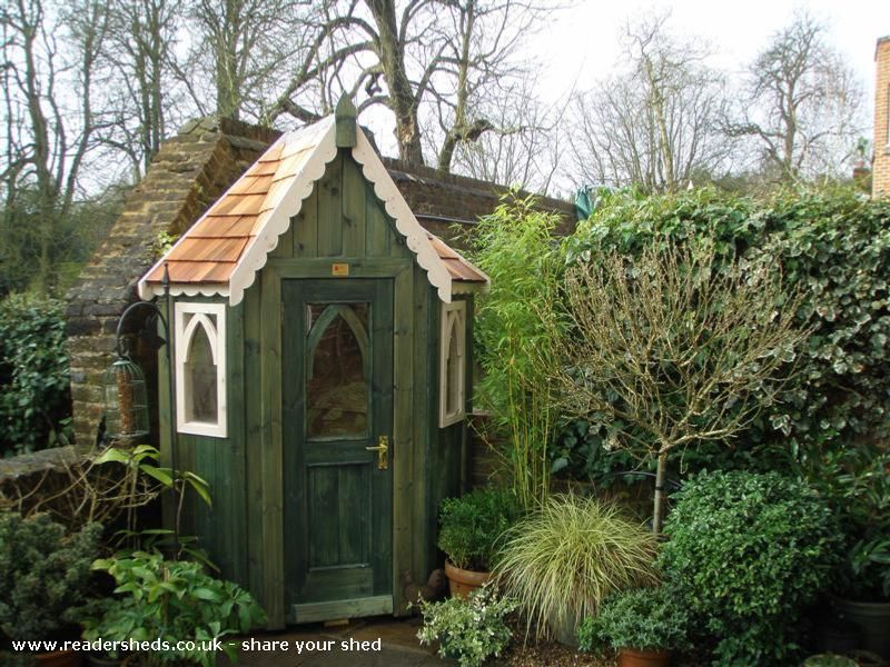 La Pee Poche Shed Unique From Mews Garden Readersheds Co Uk