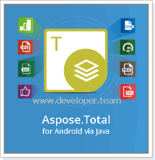 Aspose Total For Android Via Java V19 X Dc19112019 Full Version Retail Android Apis To Manipulate File Fo Microsoft Word Document Microsoft Word Format Scrum
