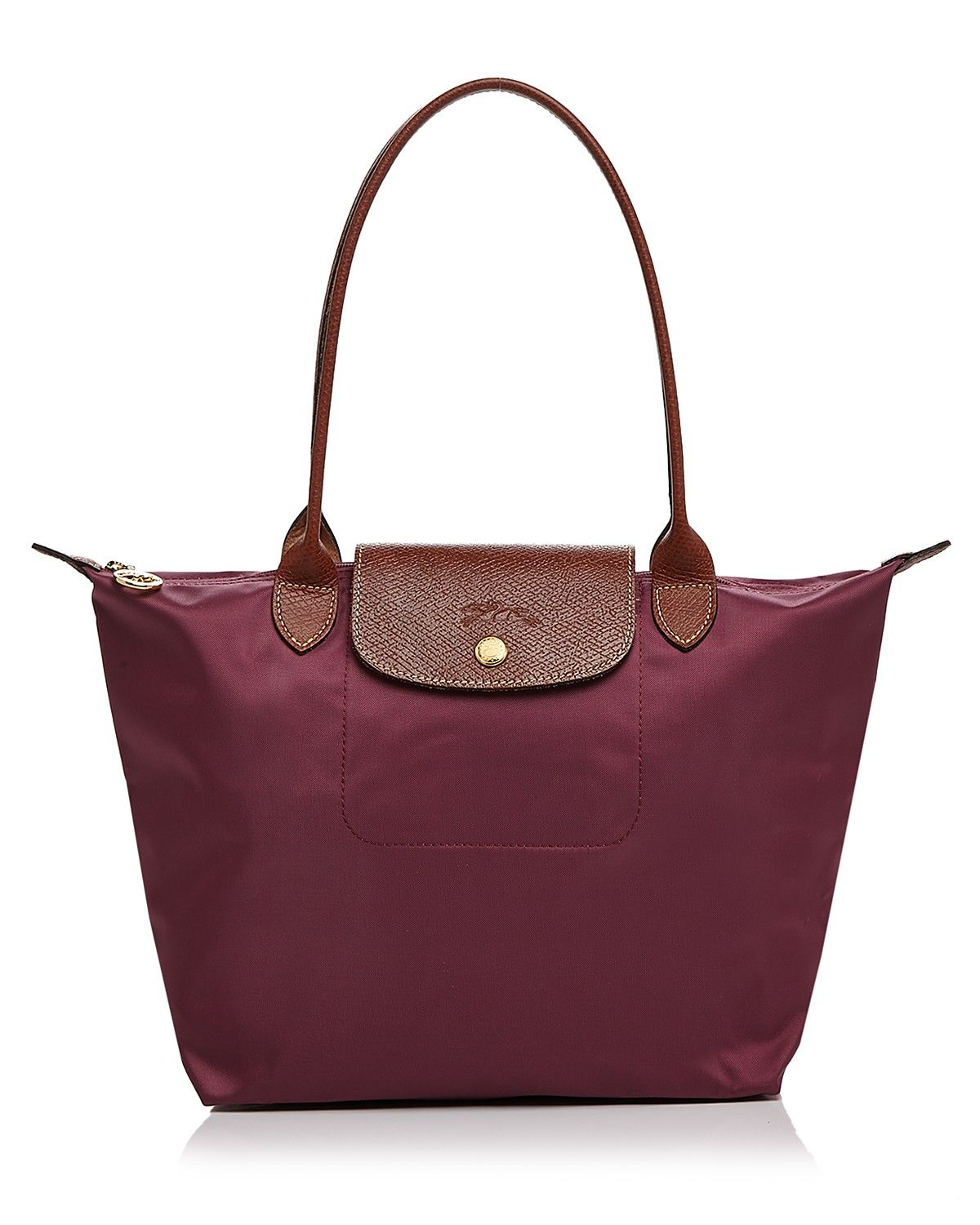 356395ed0 Le Pliage Medium Nylon Tote in 2019 | My style | Longchamp, Tote ...