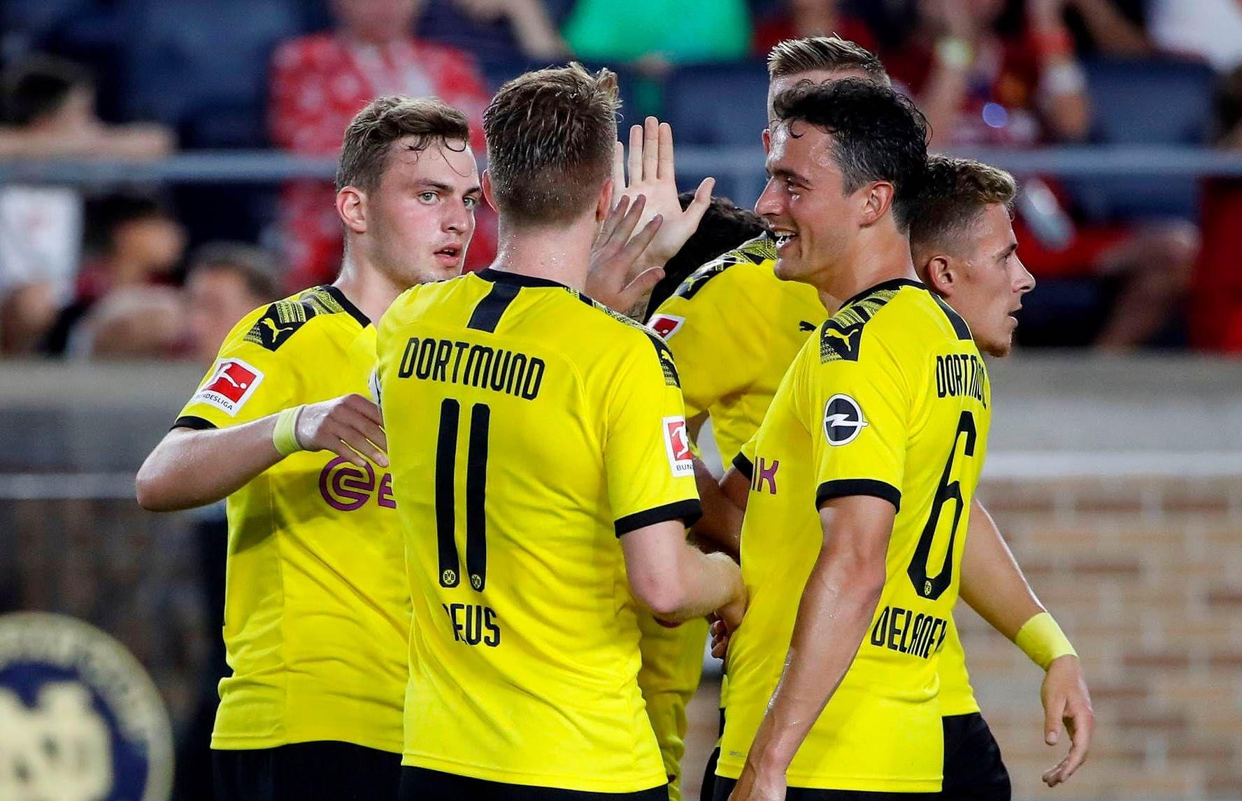Borussia Dortmund Live Stream