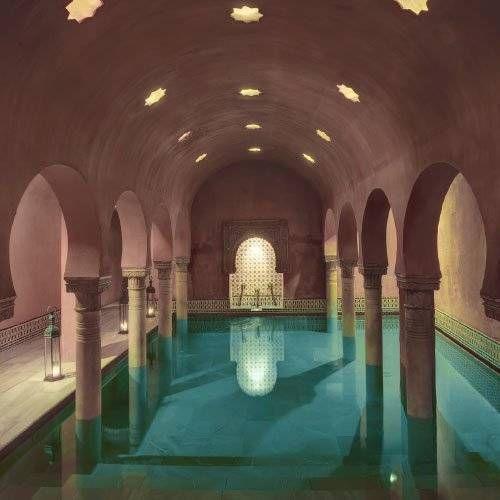 Baños Arabes En Cordoba | Hammam Al Andalus Banos Arabes Cordoba Granada Madrid