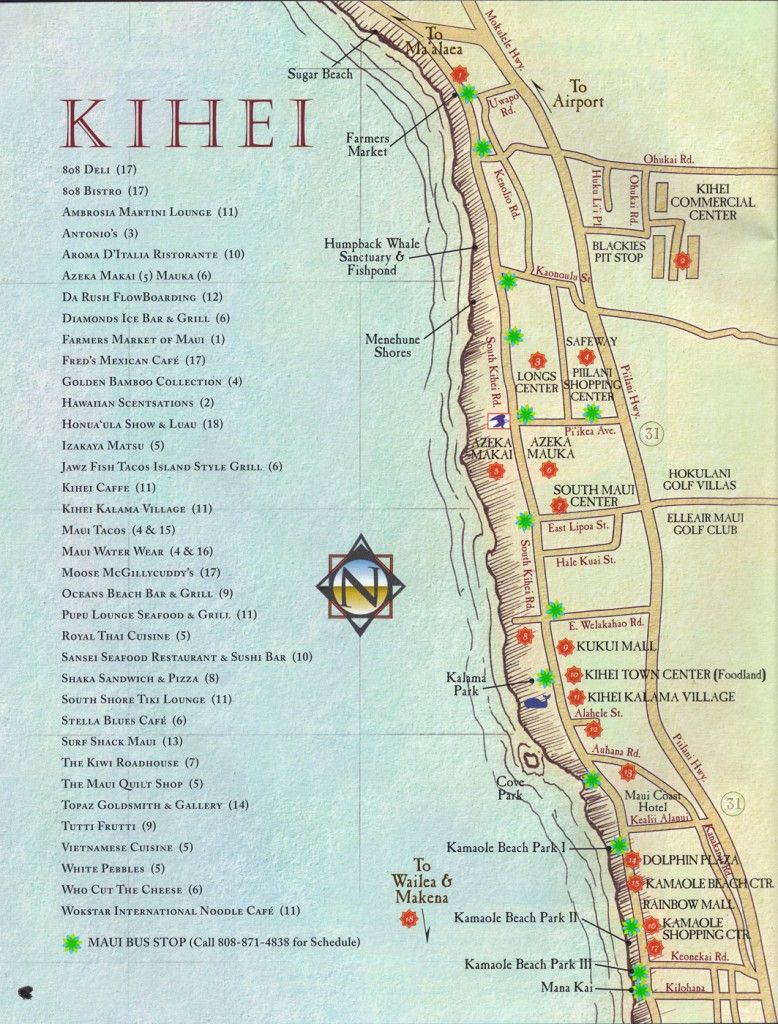 Kihei Maui I Think It May Be Time To Go Back Maybe After School In The Spring Reward Myself A Little
