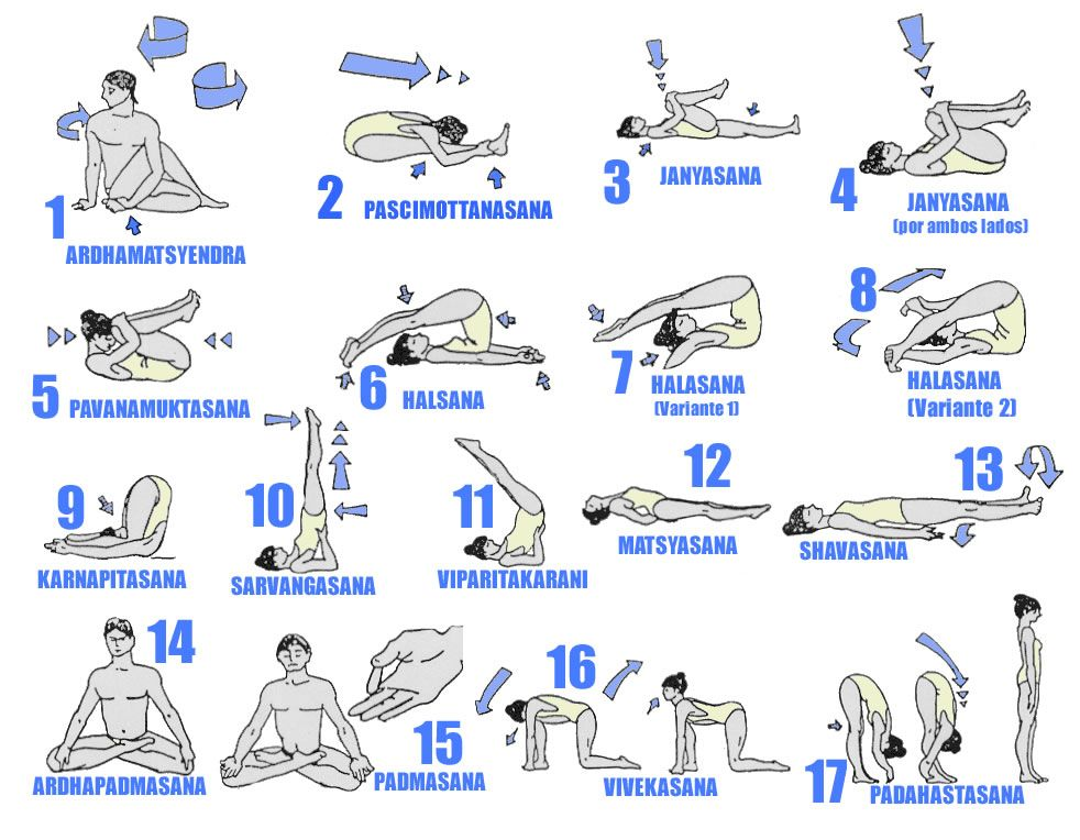 Hatha Yoga Poses For Beginners Might Have To Try This Type Of Yoga Didn T Know There Was Different Kind Of Yo Hatha Yoga Poses Hatha Yoga Postures Yoga Asanas