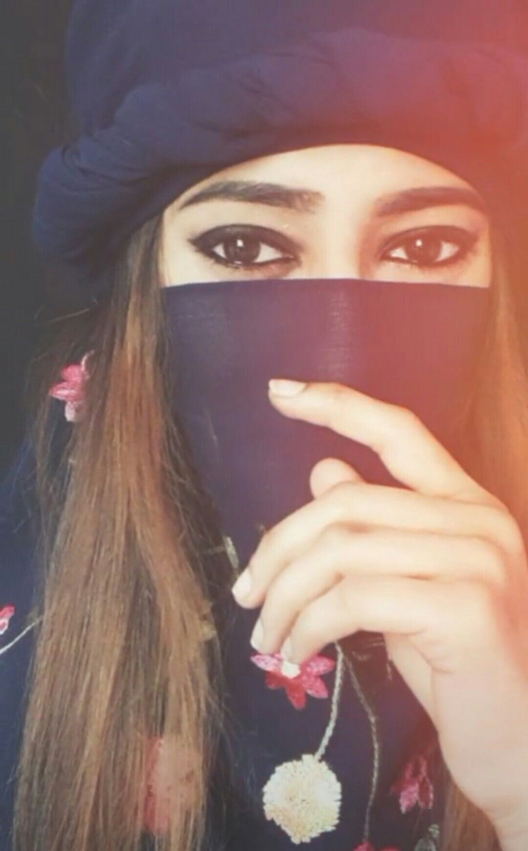 Niqab Hijab Eyes Girl Hijab Stylish Girl Images Girl