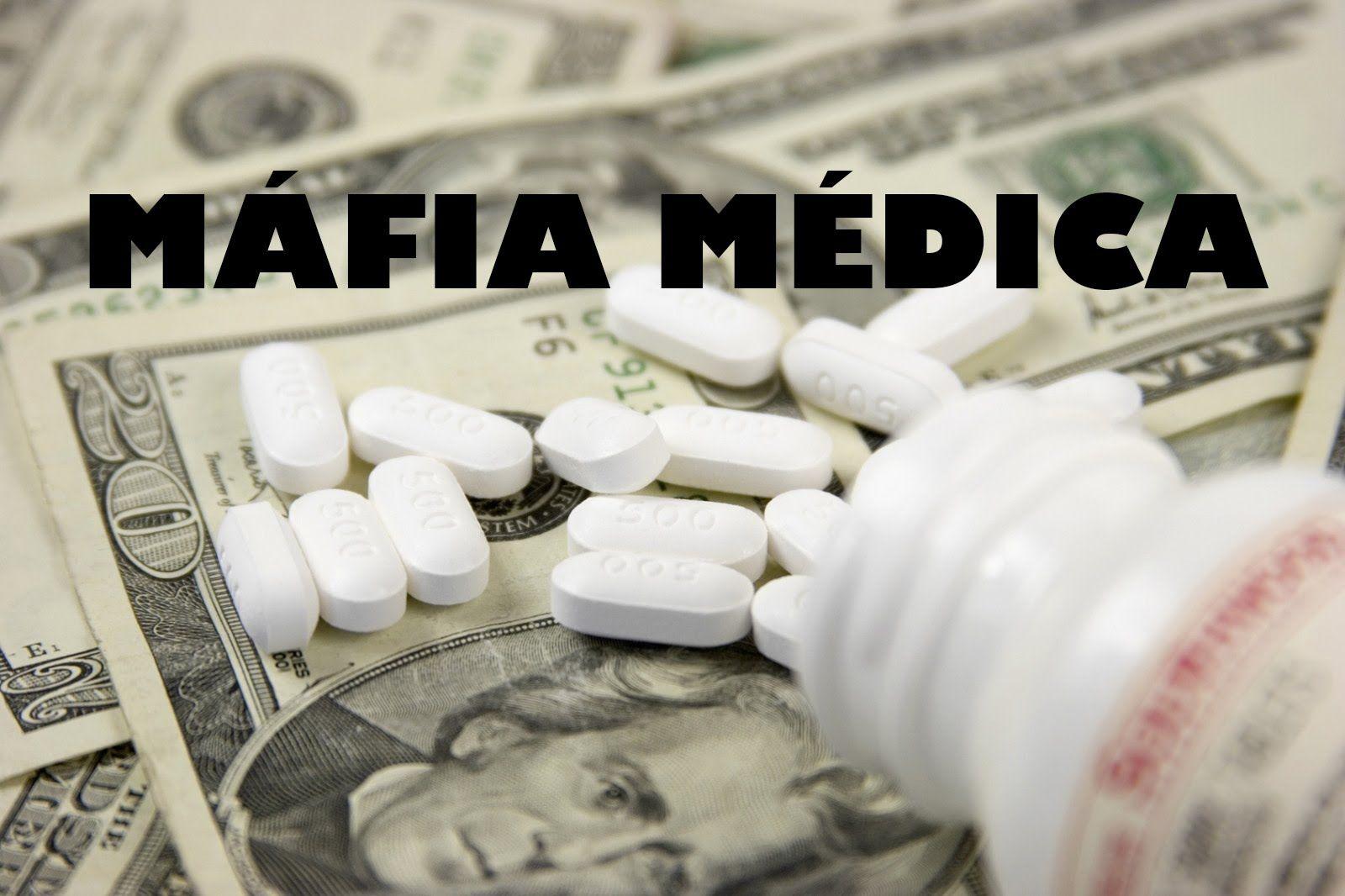 A MÁFIA MÉDICA - Depoimento bombástico da ex-médica canadense Ghislaine ...