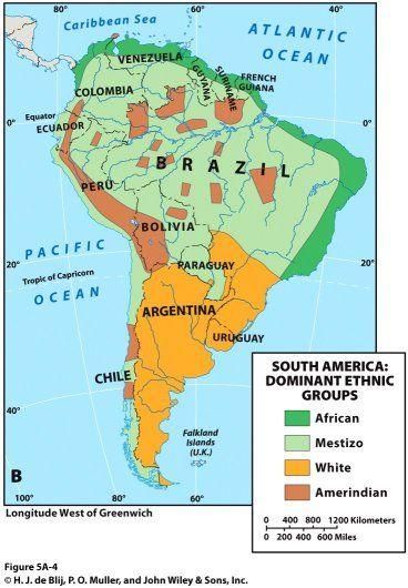 Dominant Ethnic Group 15