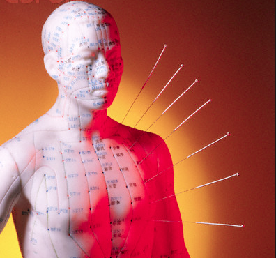 What is the science behind acupuncture? To answer this