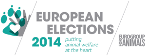 Putting Animal Welfare in the Heart of European Elections