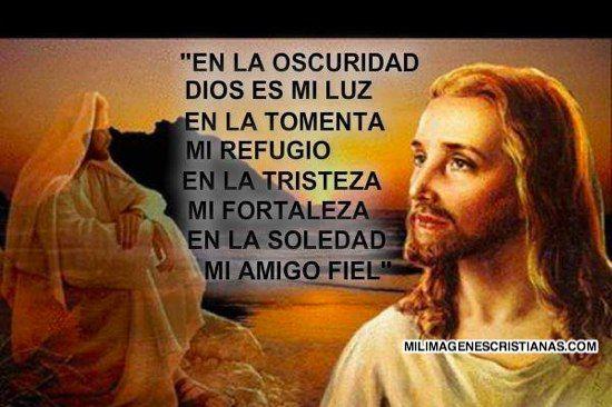 Imágenes De Jesús Con Frases Todo En Imágenes Imagenes