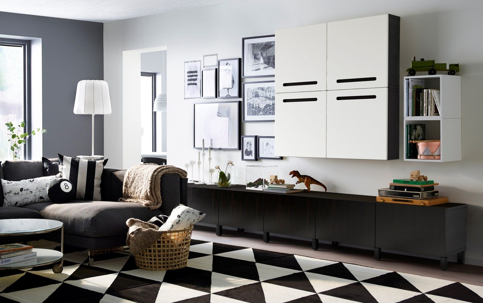 Best Of Dining Room Cabinets Ikea