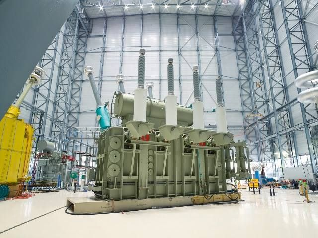 Siemens Hvdc Transformer Renewable Energy Projects Electrical Engineering Nursing Student Tips