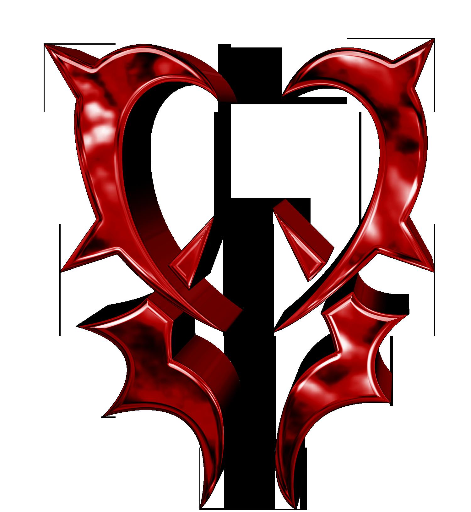 Simbolo Del Gremio Grimoire Heart By Helenhaiantart On