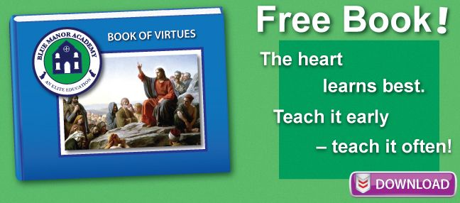 Free Book Of Virtues Links To Free Learning Sites Homeschooling