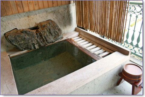 japanese bathroom design and decor inspiration - Japanese Bathroom Design